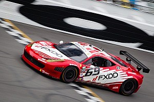 Grand-Am Breaking news Guy Cosmo withdraws from Rolex 24 at Daytona