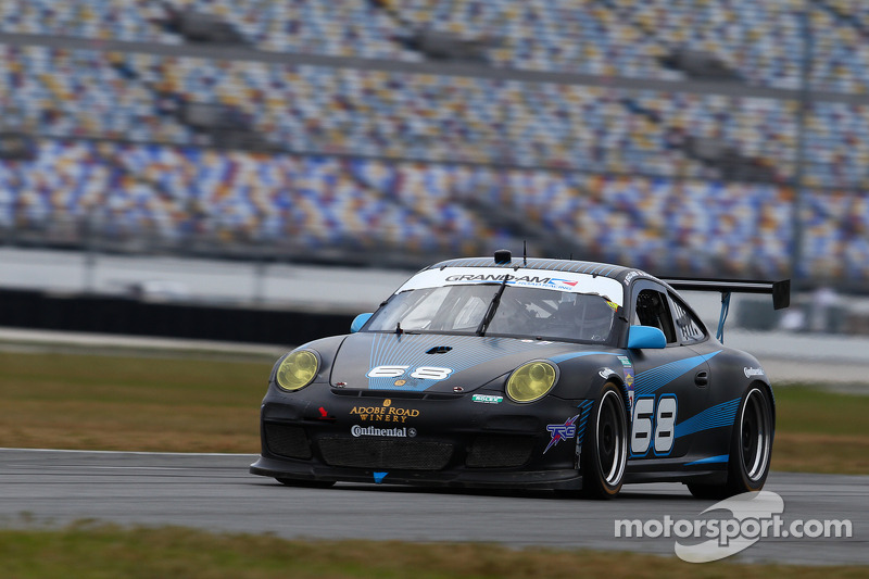 TRG Brings the heat to Daytona 24H