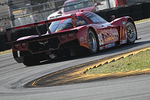 Grand-Am Interview Memo Gidley pleased with his first stint in Rolex 24 at Daytona