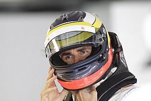 Formula 1 Breaking news Ferrari's Jean Todt turned me down - de la Rosa