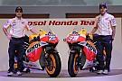 Strong start for Repsol Honda Team in Sepang testing