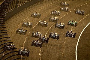 IndyCar Breaking news Leaders Circle entrants confirmed for 2013