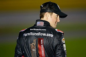 NASCAR Cup Breaking news Kurt Busch makes list of top 10 least-liked athletes in America