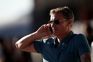 Formula 1 Breaking news Coulthard's sister dies