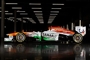 Formula 1 Breaking news Mallya's troubles don't affect Force India - Fernley