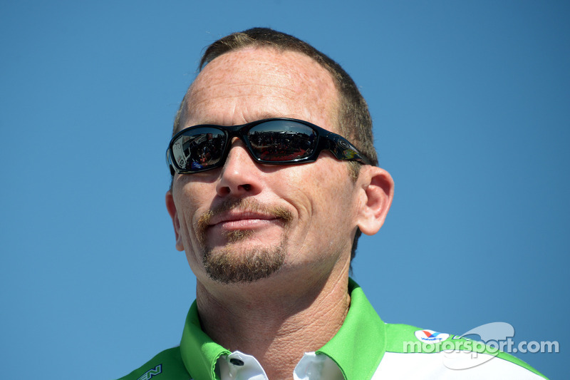 Beckman eager to deliver 4th Phoenix title