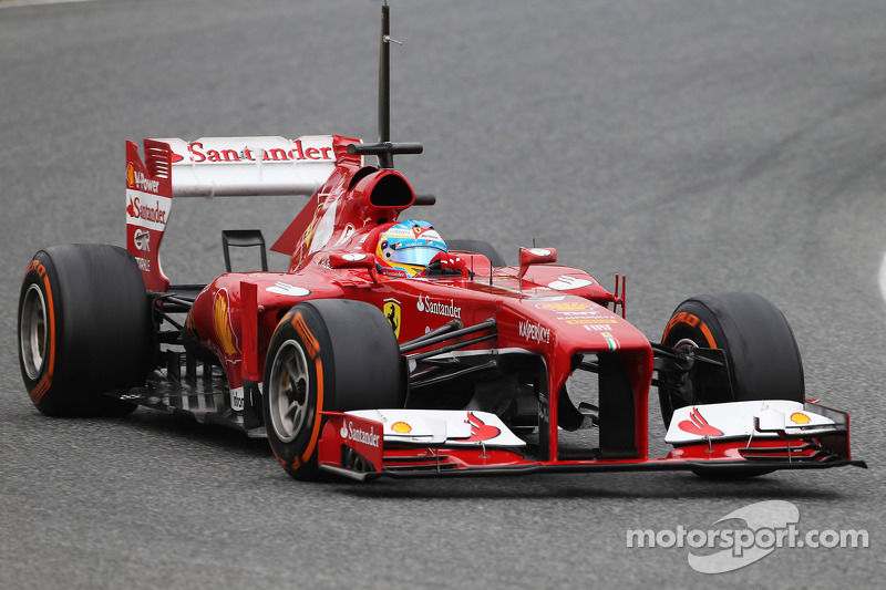 Pirelli review after second pre-season F1 test in Barcelona