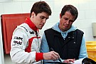 Contract 'conflicts' cause of Marussia test snub - Razia