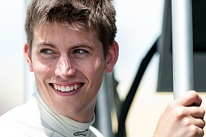 ALMS Interview Braun ready to defend CORE championships