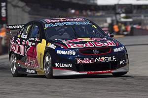 Supercars Blog Adelaide is first real test for the Cars of the Future