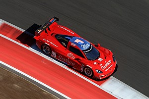 Grand-Am Race report GRAND-AM Cooldown Lap: Circuit Of The Americas roundup