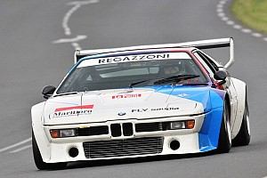 DTM Breaking news A brace of legends return: BMW Group Classic lines up for the DTM