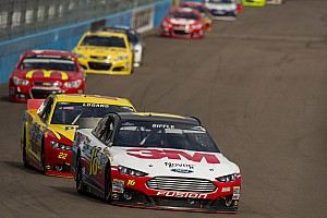 NASCAR Cup Preview Biffe has statistically solid results in Vegas