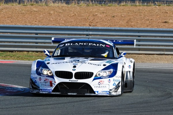 Ecurie Ecosse eyes Le Mans return with full season ELMS entry