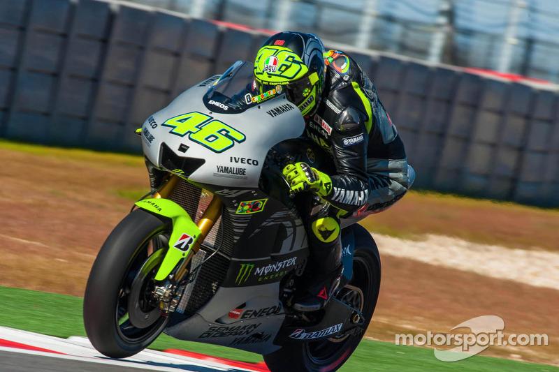 Yamaha completes testing in Texas
