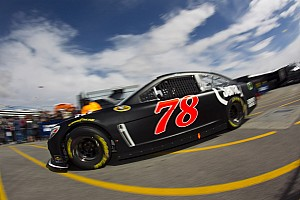 NASCAR Cup Preview Kurt Busch looking for more Bristol magic