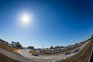 ALMS Practice report Fassler fastest for Audi in second Sebring practice