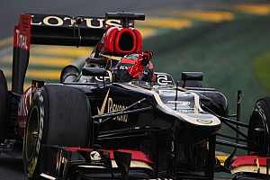 Formula 1 Race report Pirellli tyre spices up the action in Australian GP