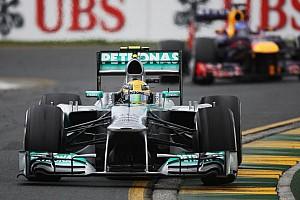 Formula 1 Commentary McLaren offered more money for 2013 - Hamilton