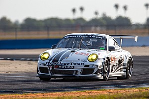 ALMS Race report Von Moltke backs up Daytona 24 win with victory at Sebring