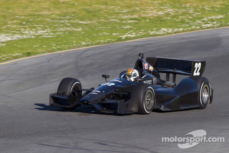 Panther DRR, Servia ready for season opener in the streets of St. Pete