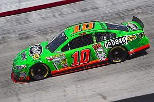NASCAR Cup Preview Stewart 'rushing' to race Fontana 400