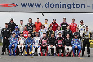 BTCC Breaking news The British Touring Car Championship is set to start with a record grid