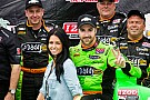 Andretti Autosport open the season with a victory in St.Pete