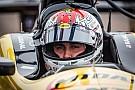 Graham Rahal ran 94 trouble-free laps testing at Texas Motor Speedway