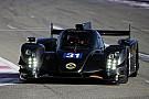 Lotus LMP2 teams up with Praga and Jan Charouz
