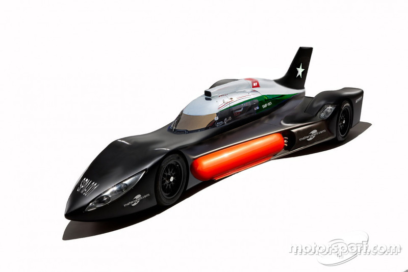 Le Mans 24/7 with the Semi Perpetuum Mobile? Fun with alternative energies