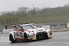 Nissan racers take PRO-AM podium at Nogaro