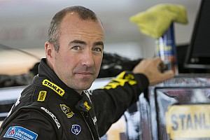 NASCAR Cup Preview Ambrose uses knowledge to take on Martinsville short track
