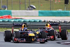 Formula 1 Commentary Senna, Schumacher, Vettel 'extra selfish' - Berger