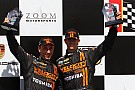 Angelelli and Taylor wins Porsche 250 at Barber