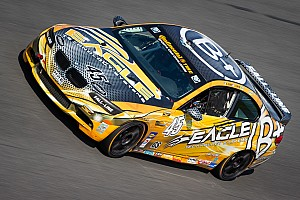 Grand-Am Race report Fall-line Motorsport roller-coaster on CTSCC race at Barber