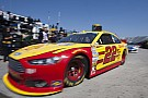 Penske Racing looking forward to Texas 500