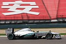 Hamilton takes pole position for Chinese GP and his first for Mercedes