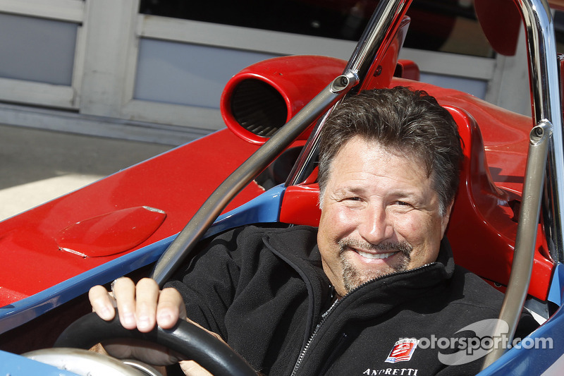 Andretti doubts F1 heading back to Long Beach