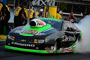 NHRA Race report Hagan, Massey, Edwards, and Arana Jr. race to Four-Way Nationals victories in Charlotte