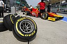 Pirelli GP2 tyres perform strongly in the heat of Bahrain