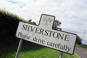 Formula 1 Breaking news Silverstone to host young drivers' test in July