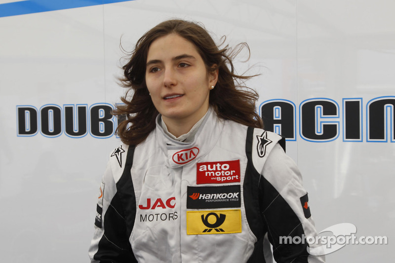 Hockenheim up next as Double R Racing returns to Europe