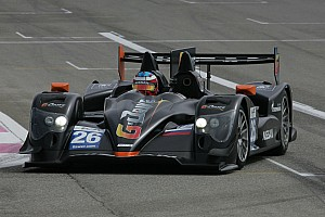 WEC Preview G-Drive Racing's Russian star focuses on Le Mans rehearsal