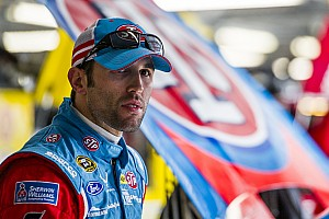 NASCAR Cup Preview Almirola rides the draft of three top-10 finishes to Talladega