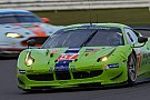 Krohn Racing eager for points at Six Hours of Spa