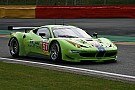 Krohn Racing endures many challenges for 7th place finish in GTE-Am at Spa