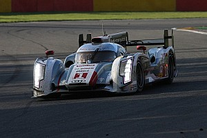 Le Mans Preview Audi at Le Mans: advantage through efficiency