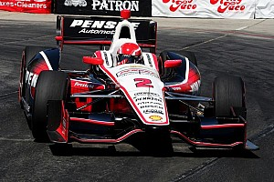 IndyCar Breaking news Allmendinger to contest the Belle Isle Grand Prix in Detroit