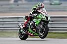 Sykes places his Kawasaki on Monza pole